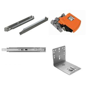 Cabinet Hardware and Woodworking Supplies