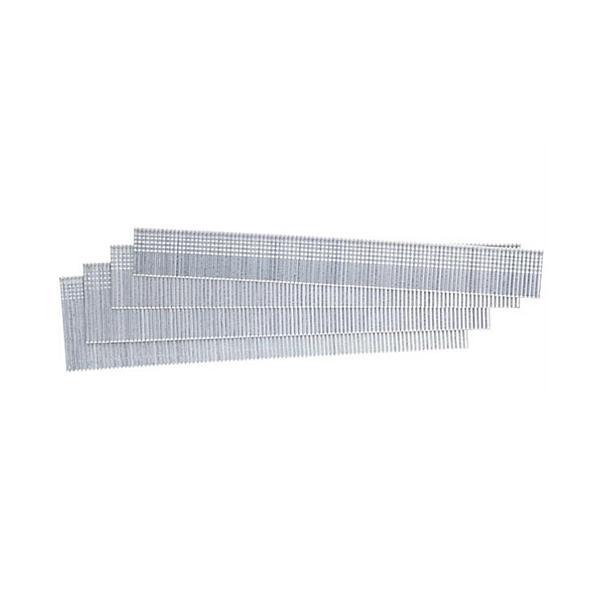 Senco Ax18eaa 1 5 8 Medium Head Galvanized Brad Nails