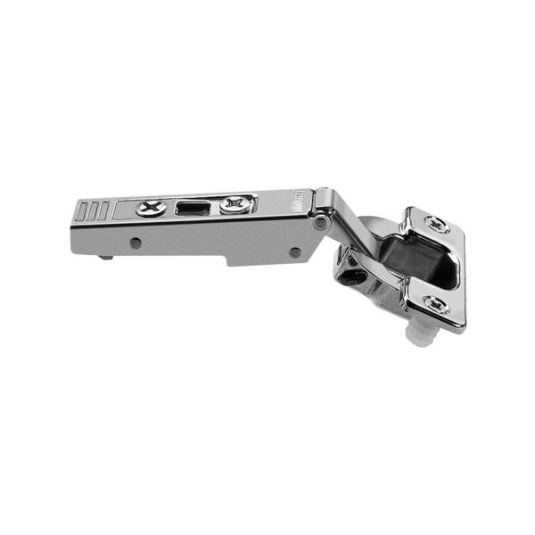 Blum 70t5580 Tl Clip Top Standard 120 176 Hinge W Dowels