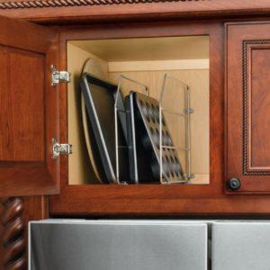 Wall/Upper Cabinet Organizers | Siggia Hardware