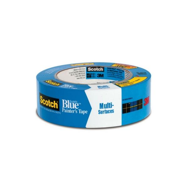 3m 2090 blue masking tape 15 - Blue Painters Tape