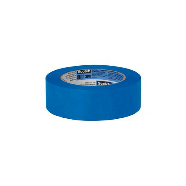 3m blue masking tape 2 inch