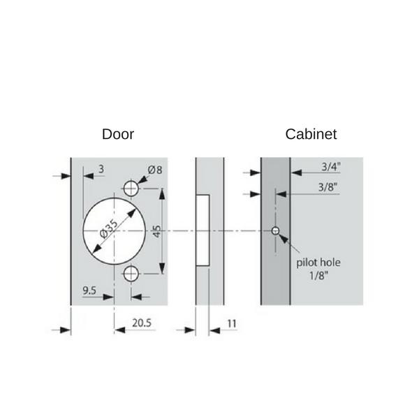 Blum 38n355b 08 Compact Blumotion 1 2 Partial Overlay 105