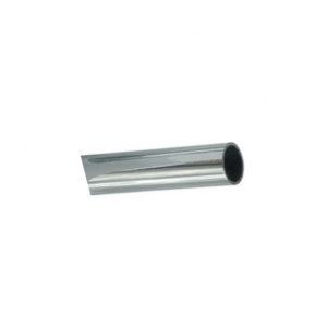 Round Chrome Closet Rods