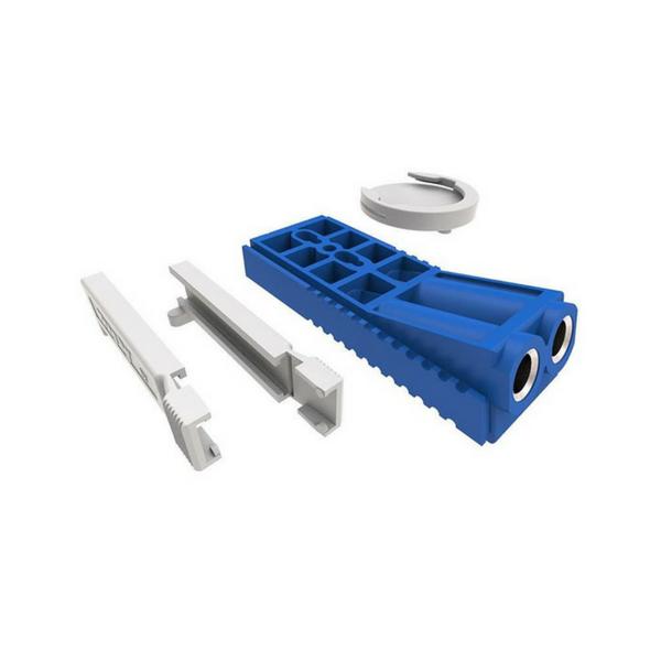 Kreg Tool Drill Guide Jig R3 Siggia Hardware